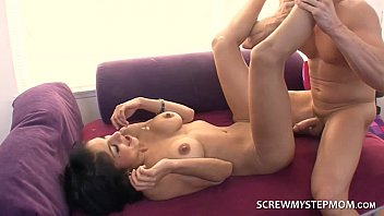 step julia son and Spy cam video of passed out fucked by