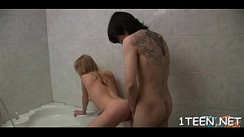 their asses teenagers gets hot pounded Cheyannes dirty little secret