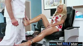 elle stockings nina Two twink casting