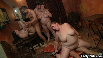 fat girls gangbang5 Forced raped milf