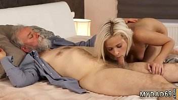 dad tieds up Kirssy lynn sex in my pjs scene 1