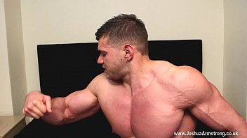 gay muscled ten Www mygaybait com gay porn deep off in his ass 17