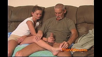moms husband sleeps fucks son while Older wife shared with young stud