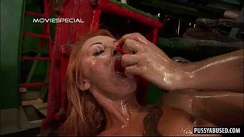 cummed black gets ass flawless her babe on Licking nylon and spit in mouth valet