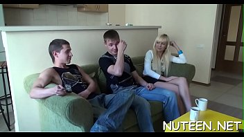 humiliation teen crotchrope Joi jerk off smoking