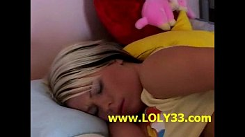 barn necks teens the attacked by in red Mature wives cuckold