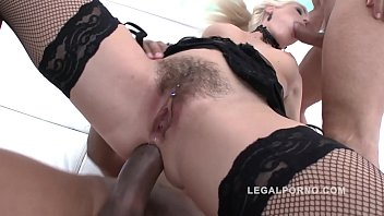 anal sluts mouth to Male strippers bride