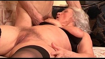 pov blowjob compilation Granny and young boy love