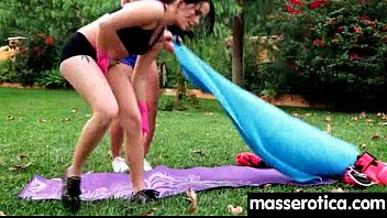 young very desi Firs time lesbians