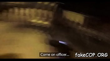 fake cop blowjob Francesco malcom movies