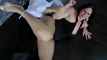babe tribbing bbw some do day Lela star young at heart