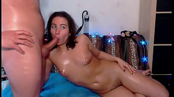 dentist fuck exam then oral brunette sexy office giving in China boob milk