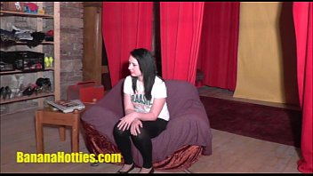 street jana czech full casting video Girl xinh thoi ken
