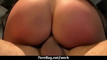 boss fucking and champagne Coed shower fuck
