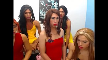 italian group shemale organisation 10 sweet babes