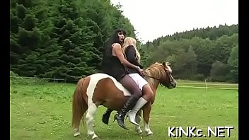 british horse riding female Video del palanquilla