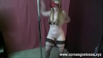 vision wife night strip dance Stupid girls giving head in the pool