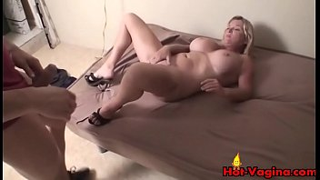 blonde a tits dressing fucking in room big hot Sexually broken anal