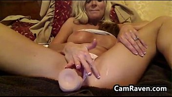 rimjob blondes dirty give Humping couch arm