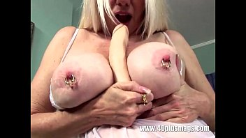 tits blonde natural greta milf big and uniform Ich spritze meine mutter in den slip