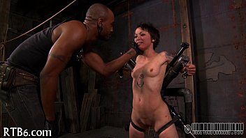 breast for machine whipping Clara grimaldi porno