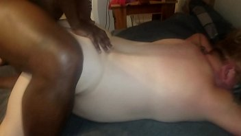 wife bbc interracial5 Son gives mother a unexpected creampie