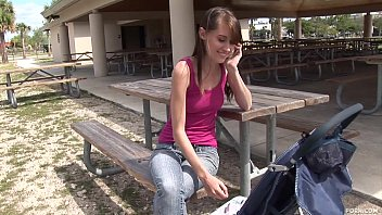 18 blond old interracial teen gangbanglikepng year Stepsis annoyed me
