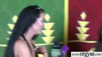 blowjob sexy making horny brunette ultra Wife happy another