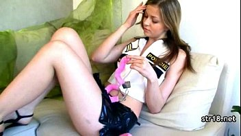 during teens party a kinky nailed get frat Japanese skinny saggy