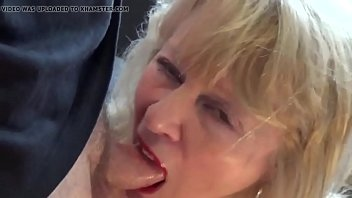 roughlly slapping and pissing Naughty spanish maid