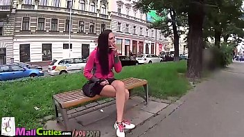 sex 18 yo girl in public Can swallow the whole cock down