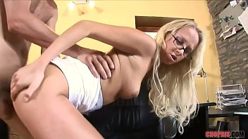 milf by fucked busty usb blonde two dudes Amateur drunk wife and friends