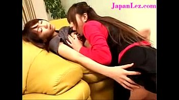 japanese lesbian bus Japanese av model has cum dripping out