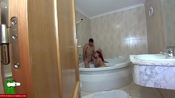 he gives roommate his gay pervert while creampie sleeps Home anal teen babe