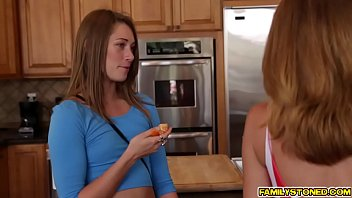 her avena lee new glasses Aubrey adams and neela sky are in for an interesti