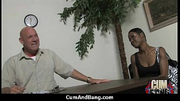 dad from black son wifes and cuckold eat cum First night porn videos for download