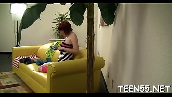 wankz hot fucked on teen gets trying thongs Coming home early