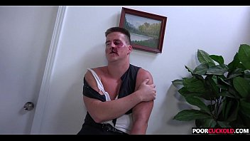 husband bbc gay watches Brother ask his little sister for a blow job