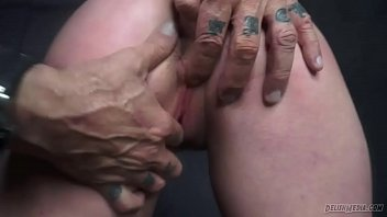 fisting screaming tied slave girl Slave auction bound
