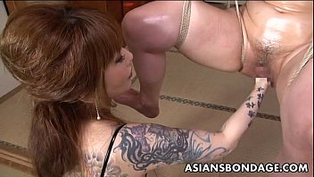 sex asian mister bondage vidio Big cock huge pain crying