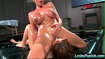 wife naughty punished lesbian Suster fuck grendfather strok