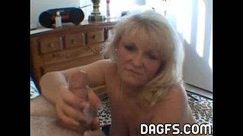 granny hand cum Mature crying anal sex