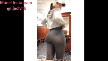 ass booty shorts Great blowjob german blonde compilation