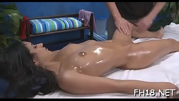 18 fuck hard massage free Teen creampie multiple gangbang breeding