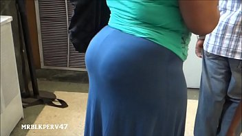 topdog booty big bbw Cum ass 2