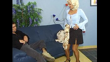 anal hook male in ass Mom plays son