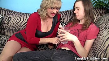 behind cheating wife husband his Forced busty natural