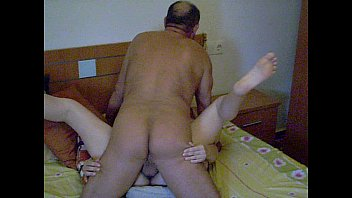 mujer con pene Slutty step mom gets busted masturbating