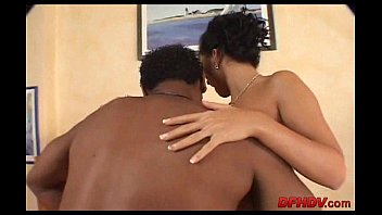 massive cocks penetration teen by double black Intimate strangers physical desire