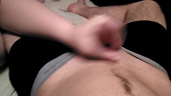 while pervert sleeps creampie gives his roommate he gay Indian hindi sex vidio